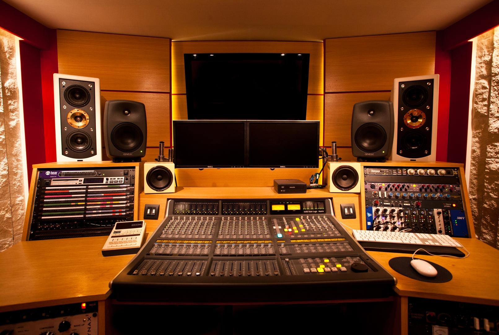 Professional Floor Plans Caverne Studio Studio