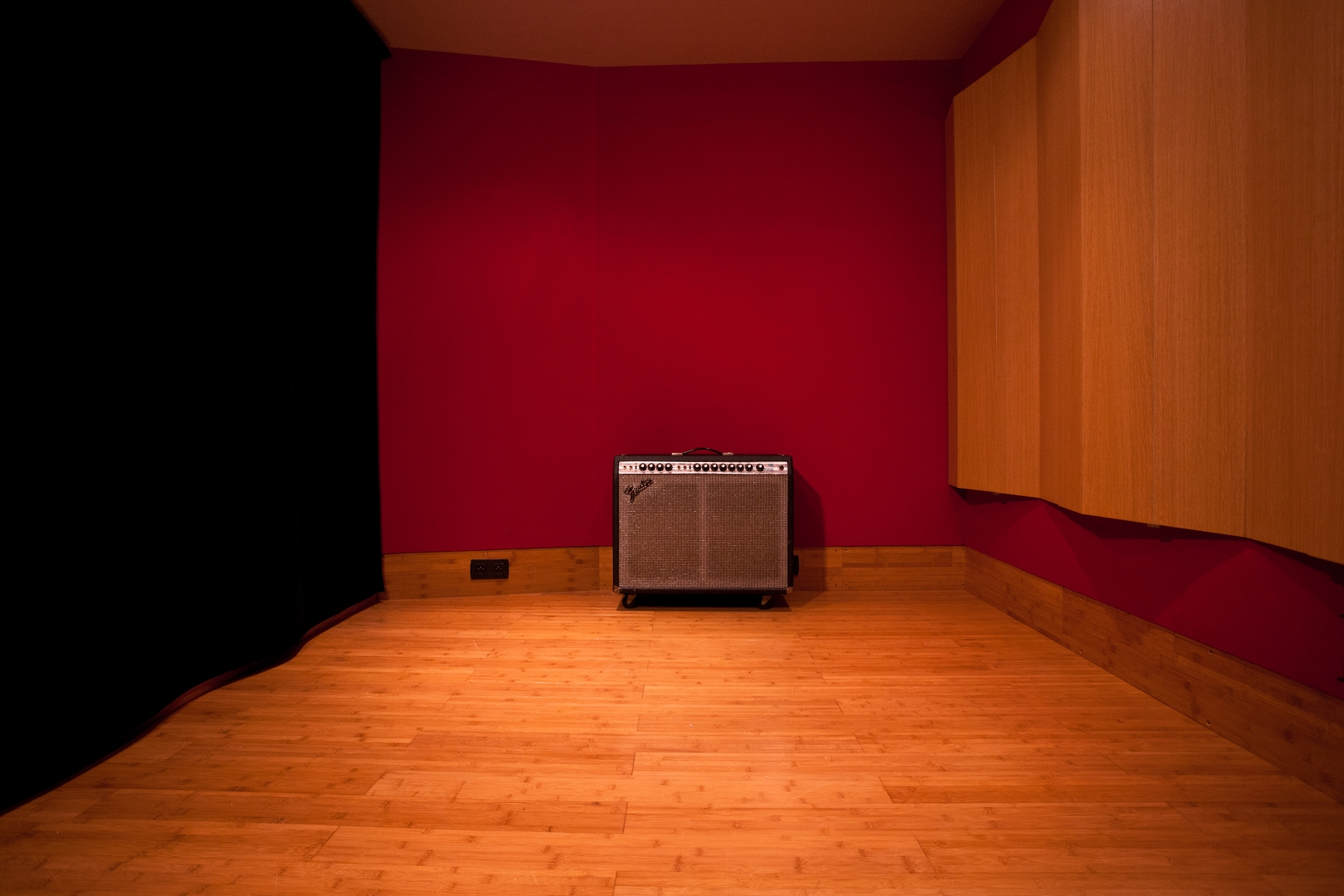 Caverne Studio Studio